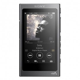SONY - NW-A35