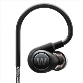 ADVENTURE SERIES ALPHA EARPHONES