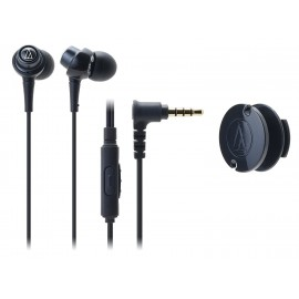 Audio Technica - ATH-CKL203iS (DISCONTINUED)