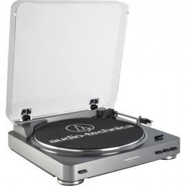 Audio Technica - ATH-LP60USB
