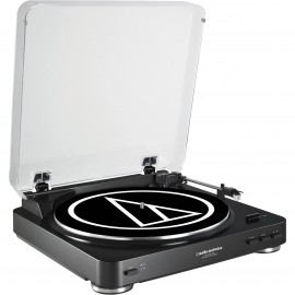 Audio Technica - ATH-LP60 BT