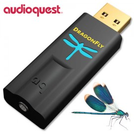 AudioQuest - DragonFly Black