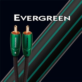 AudioQuest - Evergreen 3.5mm to 3.5mm