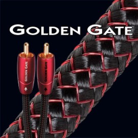 AudioQuest - Golden Gate 3.5mm to 3.5mm