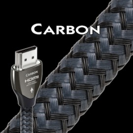 AudioQuest - HDMI-Carbon