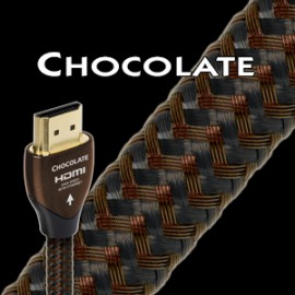 AudioQuest - HDMI-Chocolate