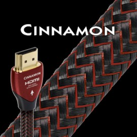 AudioQuest - HDMI-Cinnamon