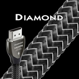 AudioQuest - HDMI-Diamond
