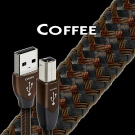 AudioQuest - USB Coffee