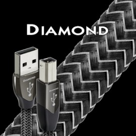 AudioQuest - USB Diamond