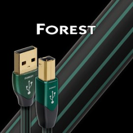 AudioQuest - USB Forest