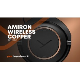 BEYERDYNAMIC - AMIRON WIRELESS COPPER