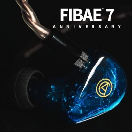 Custom Art - FIBAE 7