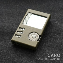 DIGNIS - [CARO] Case for CAYIN N5