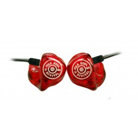 Eartech Triple Driver Custom IEM