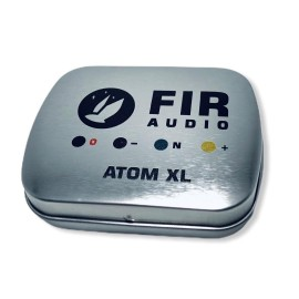 Fir Audio - Atom XL 4pk