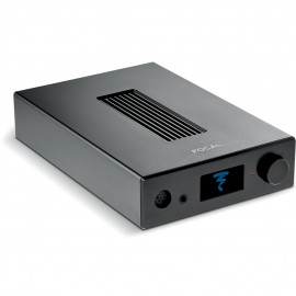 Focal - Arche DAC & AMPLIFIER
