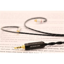 HAN SOUND AUDIO - TORFA 2 wires