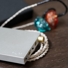 HUM HYPNO Class A Headphone Amplifier