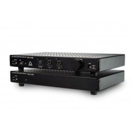 HeadAmp GS-X Mk2 Balanced Headphone Amplifier