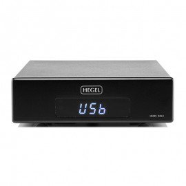 Hegel - HD25 DAC