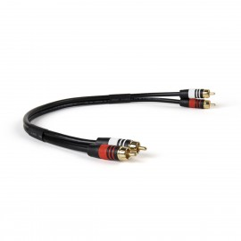 JDS Labs - 1.5 ft RCA to RCA Cable
