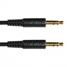 JDS Labs - 3in (8 cm) 3.5mm Interconnect Cable