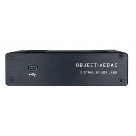 JDS Labs - OBJECTIVE2+ODAC REV B