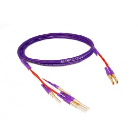 JPS LABS - THE SUPERCONDUCTOR Q SPEAKER CABLE (8mm BANANAS)