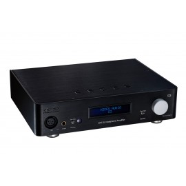 KECES - S3 DAC Headphone Amplifier & Preamplifier