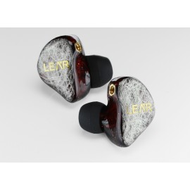 LEAR - PRO-4.1BD (4BA+1DD) Custom In-Ear Monitors