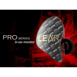 LEAR - PRO-2D Universal In-Ear Monitors