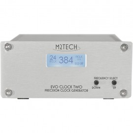M2TECH - Evo Clock Two