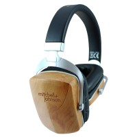 Mitchell and Johnson - MJ2 Audiophile Headphones