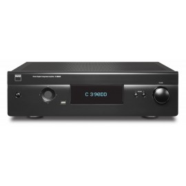 NAD C 390DD Direct Digital Integrated Amplifier
