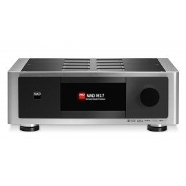 NAD M17 AV Surround Souund Preamp Processor