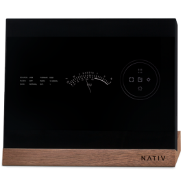 NATIV WAVE - Walnut