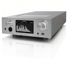 OPPO - Headphone Amplifier HA-1