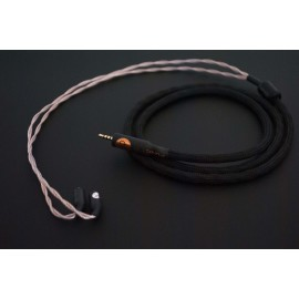PLUS SOUND - Apollonian Series Custom Cable for In-Ear Monitors