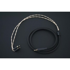 PLUS SOUND - Apollonian+ Series Custom Cable for In-Ear Monitors