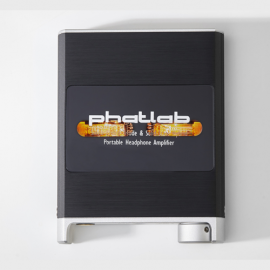 Phatlab Sassy Single-ended Triode & Solid-state Hybrid Amplifier