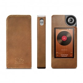 SHANLING M5 Leather Case
