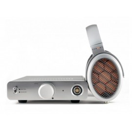 SONOMA - Model One (M1) Electrostatic Headphones + DAC