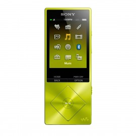 SONY - NW-A25
