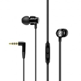 Sennheiser - CX 300S In Ear Headphone with One-Button Smart Remote