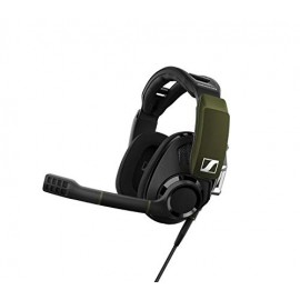 Sennheiser - GSP 550 PC Gaming Headset with Dolby 7.1 Surround Sound