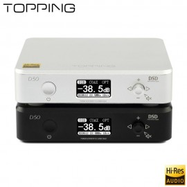 TOPPING - D50 DAC