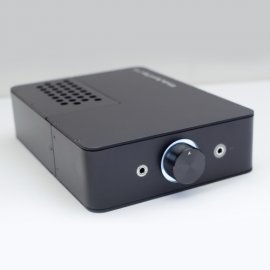 TU-05 Pure Tube Portable Headphone Amplifier