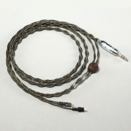 Whiplash Audio - TWag V3 IEM / CIEM Cable