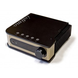 Wyred 4 Sound íntimo Headphone amplifier/DAC